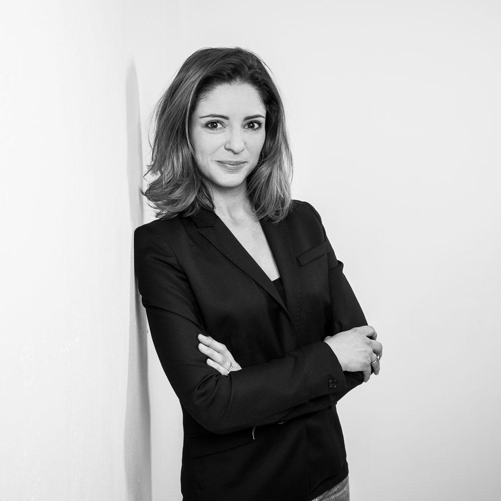 Olivia Malbesin Avocat